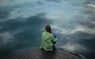 Met 6 tips af van je winterdepressie