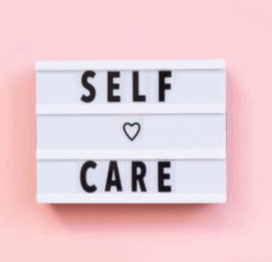 Self care hart