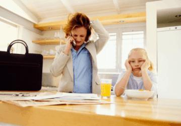 Kinderen willen ook zonder stress op vakantie