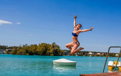 Ga zonder stress op vakantie: Sprankelende mama tip 1